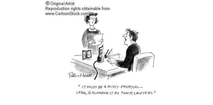web proposal legal