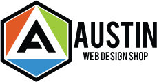 Austin Web Design Shop